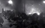 """""""Домодедово"""" взорвал инвалид под гашишем и кокаином. На пленках видны его метания"""