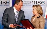 Договор о СНВ вступил в силу - Лавров и Клинтон обменялись грамотами