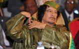В окружении Каддафи рассказали о его зловещих планах. Данные о жертвах - от сотен до тысячи