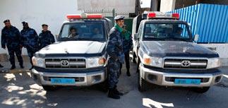 СМИ: Каддафи привлек для защиты режима наемников из Белоруссии