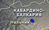 Несколько групп боевиков атаковали объекты силовиков в Нальчике, есть раненые