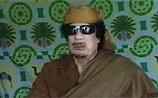 Каддафи дал интервью российскому СМИ: в Запад он больше не верит