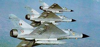Военная операция началась. По  Ливии нанесен первый авиаудар