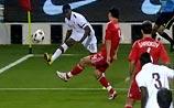 Сборная России по футболу избежала поражения в матче с Катаром