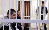 Россияне Гапонов и Бреус отделались крупным штрафом и наконец вышли из минского СИЗО