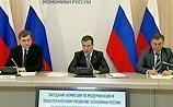 """Медведев кроит путинские схемы госучастия в экономике - выгоняет Сечина из """"Роснефти"""""""