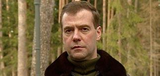 Тандем споткнулся о Ливию: Медведев резко одернул Путина
