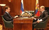"""Эксперты:  Медведев  хочет ослабить Сечина, убрав его из """"Роснефти"""""""