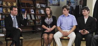 Нагоняй в Лыткарино: Медведев показал чиновникам крутой нрав
