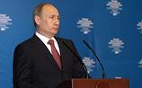 """Путин ответил: и он, и Медведев могут идти в президенты. А пока надо """"мотыжить свой участок"""""""