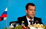 Медведев скорректировал позицию по Ливии и обрушился с критикой на НАТО