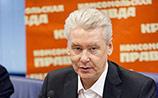 """Собянин обидел жену: """"Из нее бизнесмен, как из меня балерина"""". Но для Москвы это благо"""