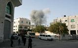 """Израиль: перемирия с """"Хамасом"""" не заключалось. Террористы должны прекратить обстрелы"""