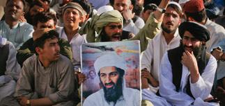 Бен Ладен умер - что дальше? Споры о трупе и завещание