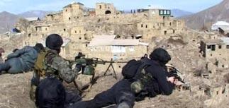 После убийства бен Ладена эксперты увидели угрозу для российского Кавказа