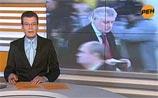 Эфир доказывает: на РЕН ТВ все-таки стало меньше оппозиции и больше успехов властей