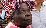 """Кенийским родственникам Обамы во главе с """"мамой Сарой"""" усилили охрану"""
