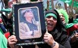 На сотый день начала войны в Ливии выдан ордер на арест Каддафи