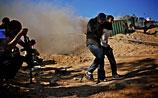 НАТО по ошибке разбомбило колонну  повстанцев в Ливии. А Медведева сочли достойным Нобеля
