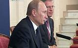 """Путин отбрил """"настырную"""" француженку, снова спросившую его о выборах"""