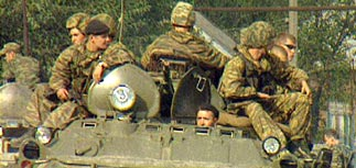 Следователи из Чечни собирают данные о военных, служивших в республике