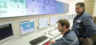 Россия возобновила в полном объеме поставки электроэнергии в Белоруссию