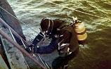 Водолазы нашли на дне Волги фото, сделанные за несколько часов до гибели 'Булгарии'