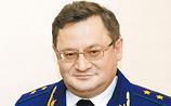 Глава надзора за ФСБ пытался застрелиться в своем кабинете. Он из команды генпрокурора Чайки