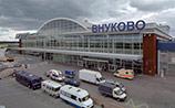 """Аэропорт """"Внуково"""" закрыли из-за аварии с самолетом: у него лопнули шины при посадке"""