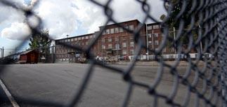 Норвежского террориста заключили в бывший концлагерь на место русского националиста