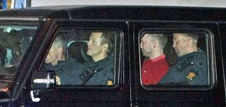 """СМИ нашли Брейвику гуманную """"трехзвездочную"""" тюрьму"""