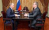 WSJ: Москва не видит Медведева в тандеме после выборов-2012. Его место прочат Кудрину