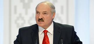 """Лукашенко собрался высылать """"врагов народа"""" в Евросоюз"""