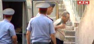 """Арестованные по делу """"Булгарии"""" не признают своей вины"""