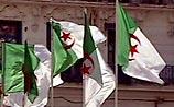 Жена Каддафи и его дети колонной бронированных авто въехали в Алжир. Один якобы погиб