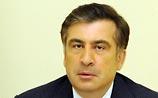 """Саакашвили: президент РФ """"цинично оправдывает этническую чистку"""""""