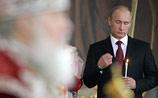 """Под крылом ОНФ и """"ЕР"""" предложили создать """"Церковь бога единого Путина"""" и строить храмы"""