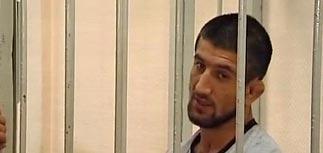 Суд оставил под стражей самбиста Мирзаева, убившего московского студента