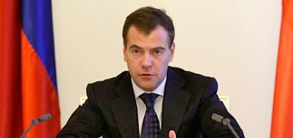 Медведев дал отмашку: назначил дату выборов в Думу и назвал главный запрещенный прием