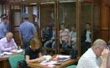 """Свидетель в суде по делу Свиридова: кавказцы прыгали по головам и резали """"розочкой"""""""