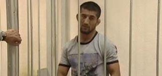 Боец без правил Мирзаев выйдет на свободу под залог