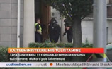 Юрист Карен Драмбян едва не захватил министерство обороны Эстонии