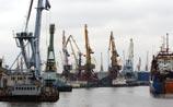 В Калининграде задержана партия запчастей для военной техники. Груз шел в Пакистан