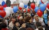 """Небывалый успех и мигранты не спасут население России от """"ямы"""", объяснили эксперты чиновникам"""