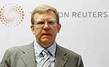 Кудрин: экономику РФ ждут повышение налогов и реформы. После выборов