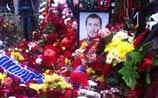 Галимов похоронен на мусульманском кладбище под гимн России и выстрелы караула