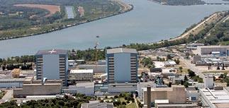 Взрыв на атомном центре во Франции: есть жертва и угроза утечки радиации