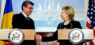 США и Румыния подписали соглашение о размещении ПРО