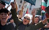 Националисты в Софии вышли на марш против цыган. Те грозят погрузить столицу в зловоние