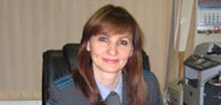 Следователь Дмитриева обещает сдавать в суде важных начальников. Ее арестовали